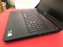 Dell N5577 i7-7700HQ, ram 8Gb, VGA GTX 1050