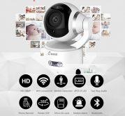 Camera IP không dây Wifi
