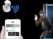 Lắp đặt hệ thống chống trộm tại hà nội