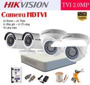 Cách lắp đặt camera hikvision tại Hà Nội giá rẻ