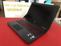 HP OMen 15 core i5-7300H