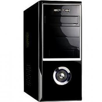 Máy bộ ráp: I5 2400/4G/HDD 250GB/H61 Biostar- bh 36t