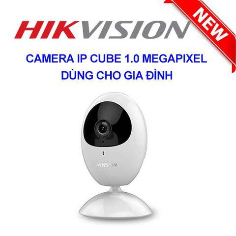 Camera IP 1.0 Megapixel HIKVISION DS-2CV2U01EFD-IW