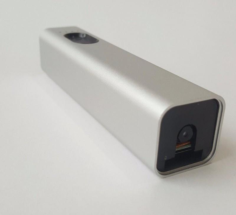 CAMERA HD S100 – KIÊM PIN SẠC DỰ PHÒNG