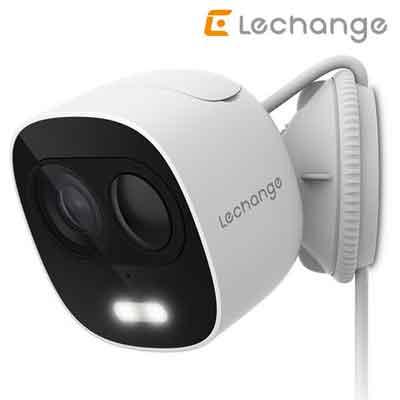 Camera Lechange DH-IPC-C26EP Wifi, Báo động, 2.0 Megapixel, IR 10m, MicroSD, Âm thanh 2 chiều