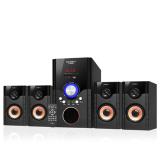 Loa Vi Tính 4.1 SOUNDMAX A8920