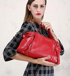 Medium Cross Body Bag