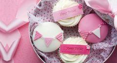 Những chiếc bánh sinh nhật đẹp
