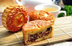 Moon Cake thập cẩm
