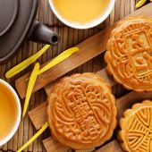 MOONCAKE Recipe