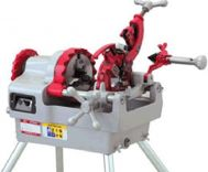 Máy ren ống Rex NP80A