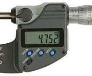 Panme đo ngoài điện tử  Mitutoyo 293-831