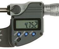 25mm Micrometer điện tử 293-240