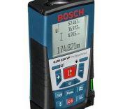 Máy đo khoảng cách Bosch GLM 250-VF