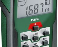 Máy đo khoảng cách Bosch PLR 50