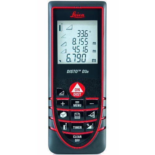 Máy đo khoảng cách laser Leica Disto D3a