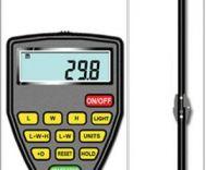 Xe đo khoảng cách TigerDirect DMMW200