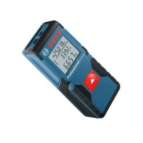 Máy đo khoảng cách cầm tay Bosch GLM 30