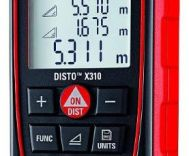 Máy đo khoảng cách laser Leica Disto X310