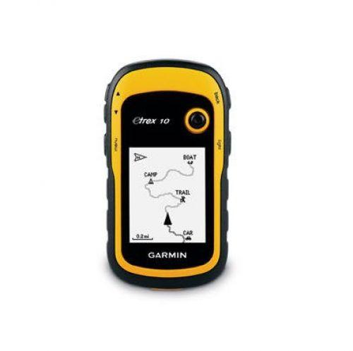 Máy định vị GPS Garmin eTrex 10