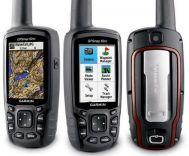 Máy GPS cầm tay Garmin 62SC