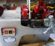 Máy tiện ren ống REX NT50A-N100A