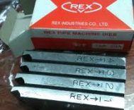 Dao tiện ren ống Rex