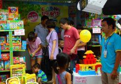Hội chợ sách và di sản 2015