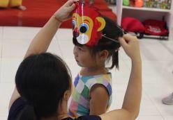 Tổng kết Antona Dancing Tours tại ST VinMart - TTTM Vincom Nguyễn Chí Thanh