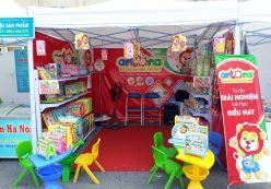 Hội chợ Trung Thu tại Hoàng Thành Thăng Long 2017