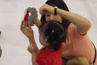 THÔNG BÁO ĐIỂM DỪNG CHÂN THỨ 6 CỦA ANTONA DANCING TOURS