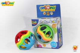 Chicken Ball - Dạng hộp