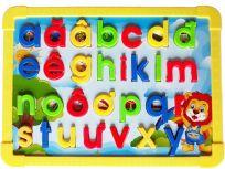Học chữ cùng REDI