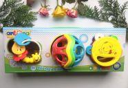 Quà tặng cho bé - Fun For Baby