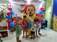 ANTONA DANCING TOURS tại siêu thị Mường Thanh - Linh Đàm