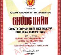 ANTONA - Tự hào hàng Việt Nam