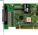 Universal PCI Bus 6-axis Encoder Input Card