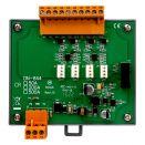 Module chuyển đổi 4 kênh đầu vào dòng 500A sang tín hiệu tương tự (Analog)
