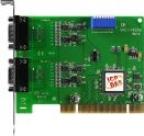 Card PCI 2 cổng RS-422/485