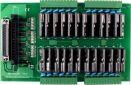 Card PCI 24 kênh Relay bán dẫn đầu ra