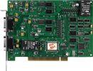 Card Universal PCI 12 bit đầu ra tương tự cách ly
