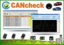 Phần mềm SCADA/HMI CANcheck