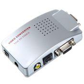 Bộ chuyển đổi VGA sang AV - PC to TV Converter