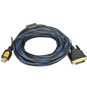 Cáp HDMI to DVI 3m