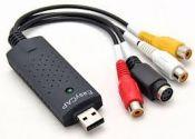 EasyCAP 2.0 cổng USB để ghi hình cho Laptop và Desktop