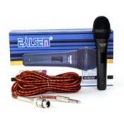 Micro Karaoke Có Dây Ealsem ES 528