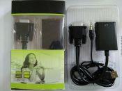 Bộ chuyển đổi VGA to HDMI