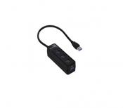 Bộ chia USB HUB 4 cổng USB 3.0 Orico W5PH4-U3