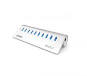 Bộ chia USB HUB 10 cổng USB 3.0 M3H10-V1