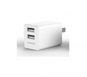 Sạc điện thoại USB 2 cổng 2.4A WHA-2P